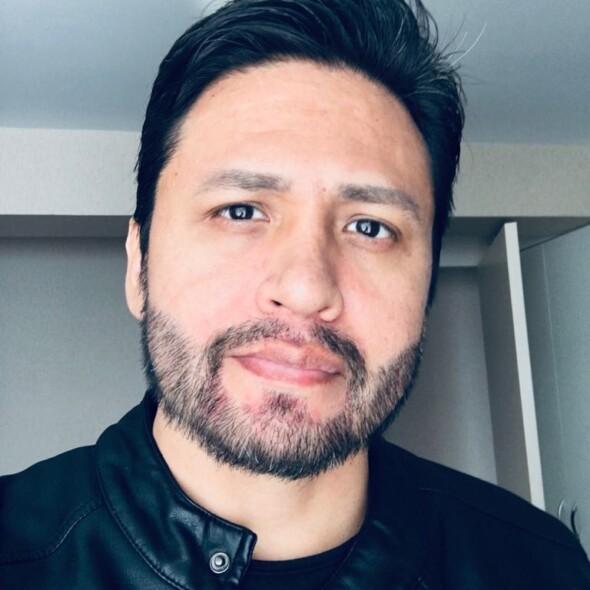 Marcelo Zurita