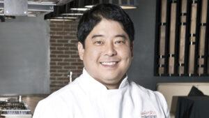 Mitsuharu Tsumura de los mejores chef de Perú
