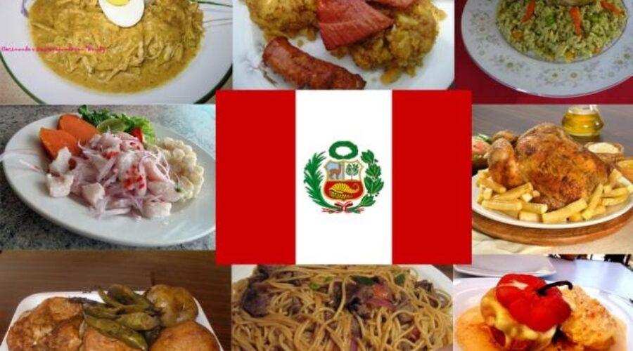 Los mejores chefs de Perú 2020