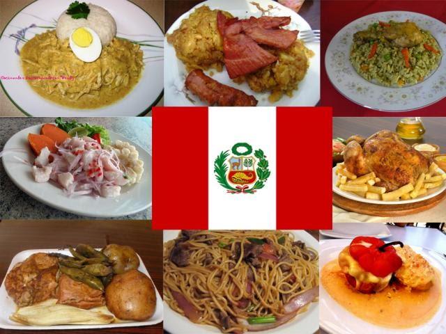 Los mejores chefs de Perú