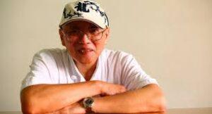 Javier Wong de los mejores chef de Perú