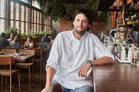 Jaime Pesaque de los mejores chef de Perú