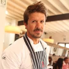 Rafael Osterling de los mejores chefs del Perú