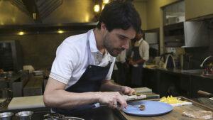 Virgilio Martinez de los mejores chef de Perú