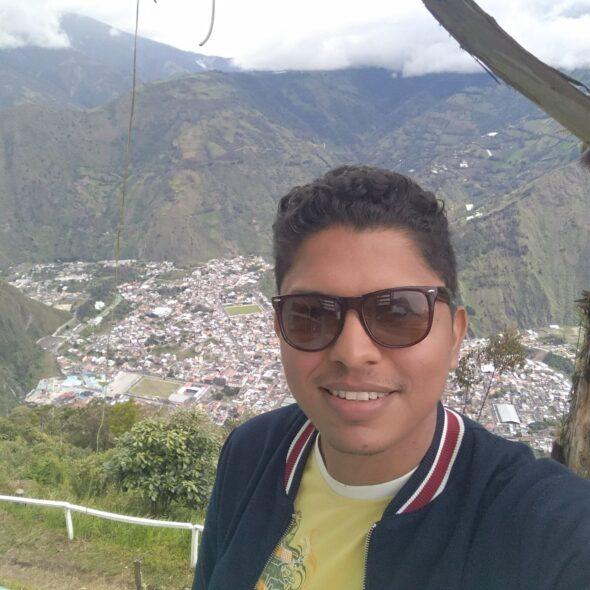 Edberth Rojas